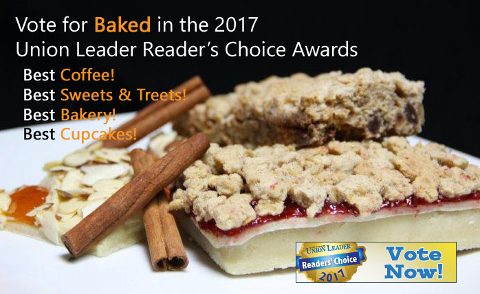 Union Leader Reader's Choice Awards